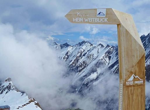 Oostenrijk: waar kun je skiën in oktober?