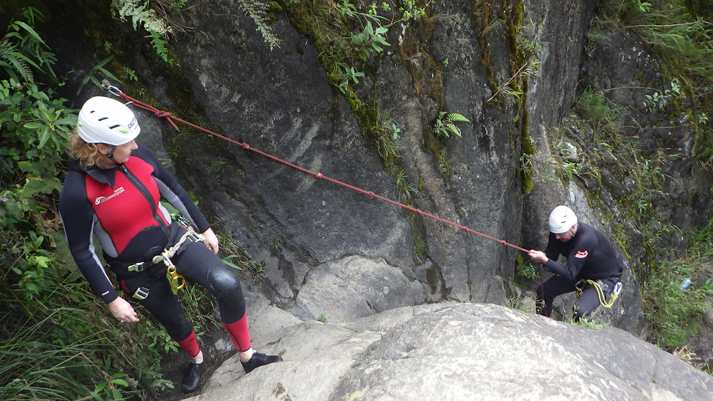 Banos-canyoning-raften-ecuador
