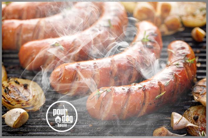 PDH Sausage