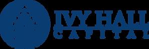 Ivy Hall Horizontal logo.png