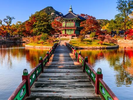 Corea del Sud low cost: un sogno per i backpackers!