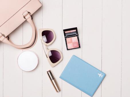 L'evoluzione della cosmesi e le beauty tips da viaggio!