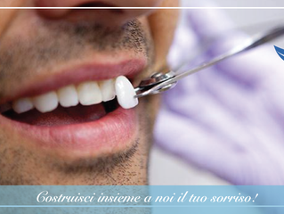 L'ortodonzia nell'adulto