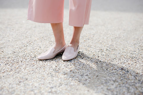 Pink Fashion
