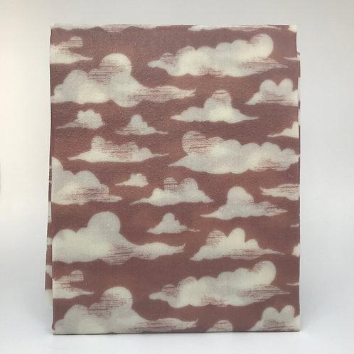 Clouds Super Wrap