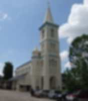 Catholic Church of Immaculate Conception