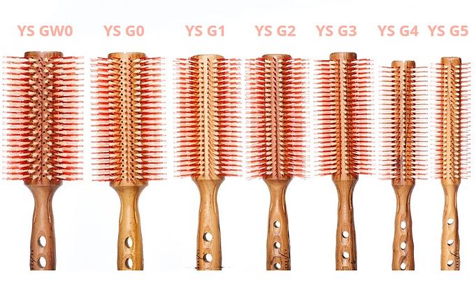 YS Park G-Series Curl Shine Styler