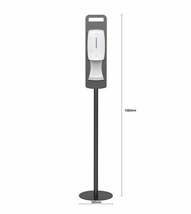 Floor Standing Automatic Hand Sanitiser Dispenser