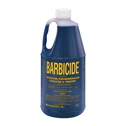 Barbicide Cleaning Solution 64fl.oz