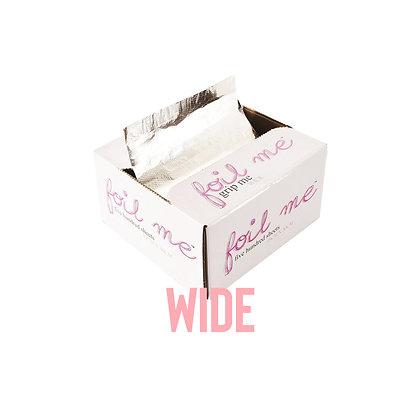 """Foil Me foils GRIP ME - WIDE 500 Sheets - 6"""" X 12"""""""