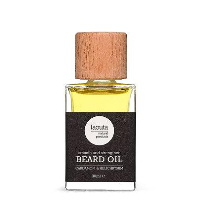 Laouta beard oil 30ml