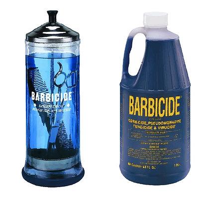 Barbicide Duo