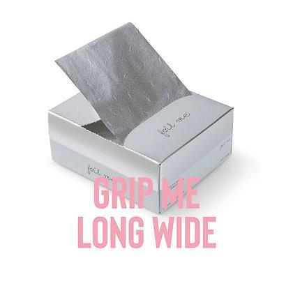 "GRIP ME LONG WIDE - 6"" X 13.7"""