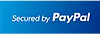 Secured by PayPal button for Wix Webpage