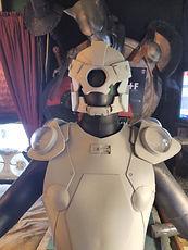 Daelek Robo Man