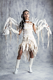 Gretel - Design by Caerus Costumes