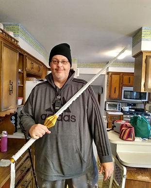 Beth - Kenpachi Sword Replica