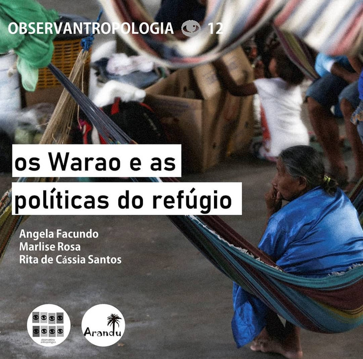 Os Warao e as políticas do regúfio
