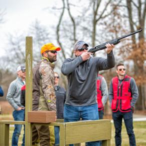Стрельба в подарок мужчине, отцу, сыну, другу, мужу и не только!