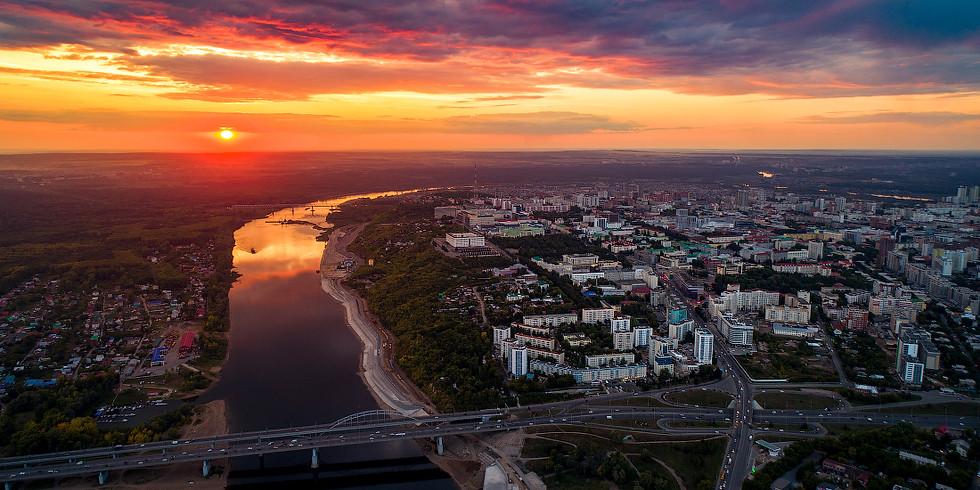 Кубок Республики Башкортостан по спортинг-компакту. 2 этап.