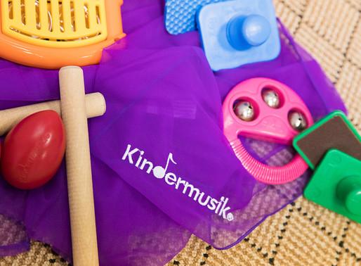 Kindermusik | Fostering Musical Curiosity