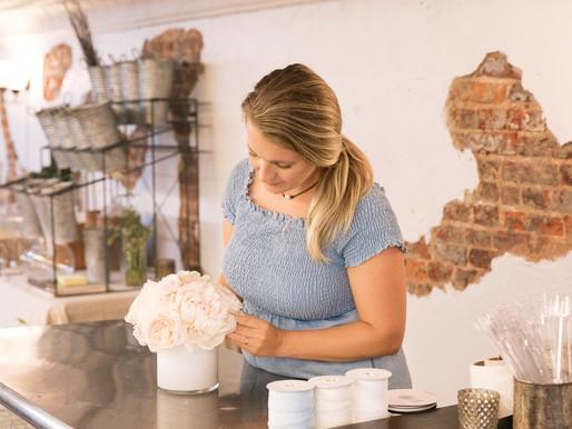 Kassie Kay Designs | Clarksville's Newest Floral Designer