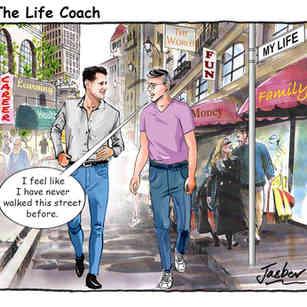 My Life Street