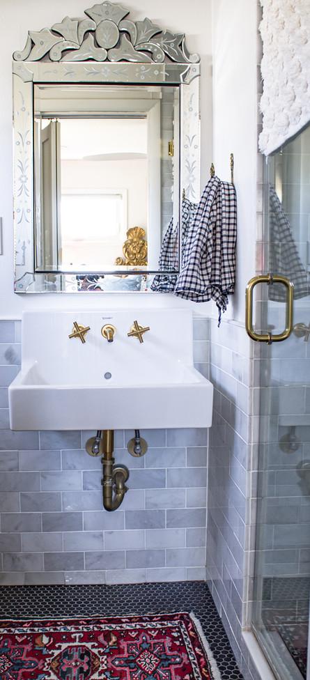 Nichole Loiacono Design, Interior Designer, Overland Park, KS, Bathroom