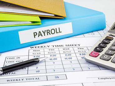 Payroll Processing Page Calculate-Payrol