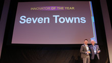Seven Towns awarded innovators of the year!
