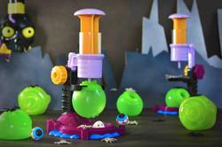 Zombie Ball Laboratory