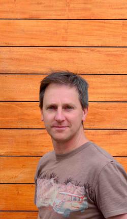 Steve Perrin