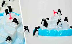 Penguin Pile-Up