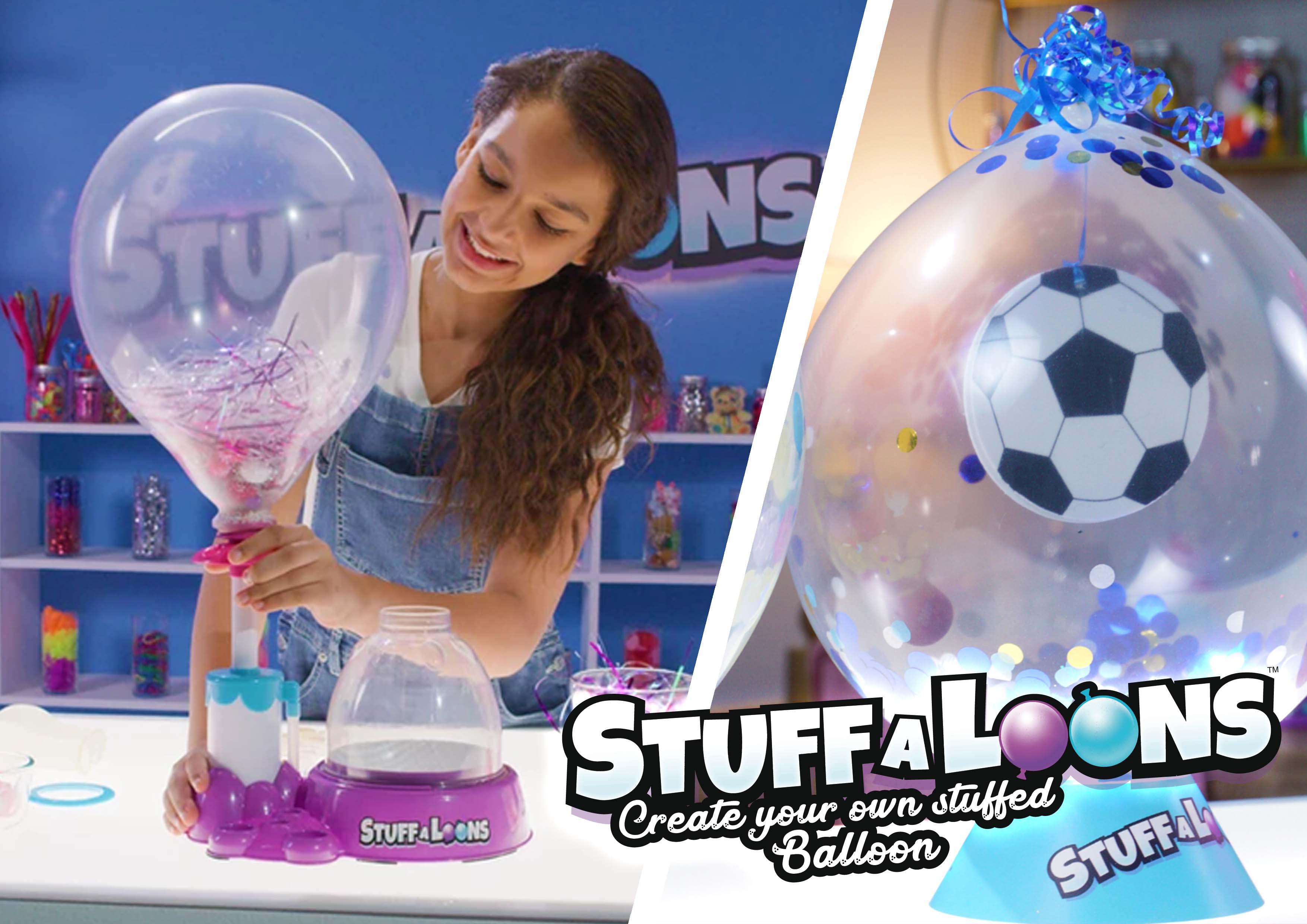 Stuffaloons