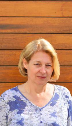 Katherine O'rourke