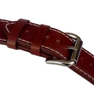 DC-3 Leather strap