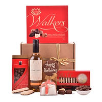 Birthday Wishes Packed in a Deluxe Box £39.99