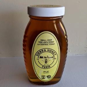 Late Spring Wildflower Honey