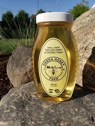 Black Sage Honey