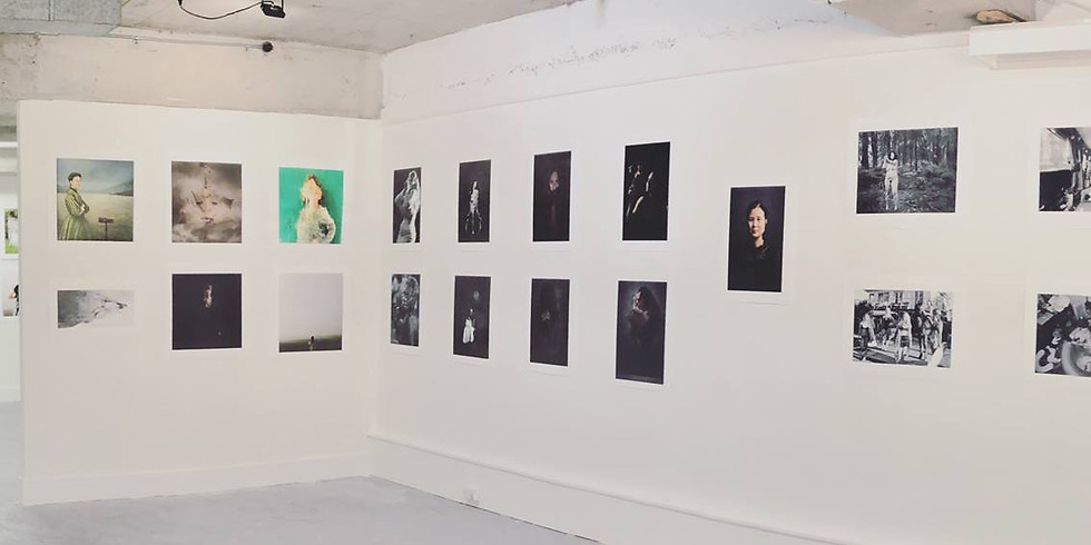 The 2019 Loud and Luminous Exhibition