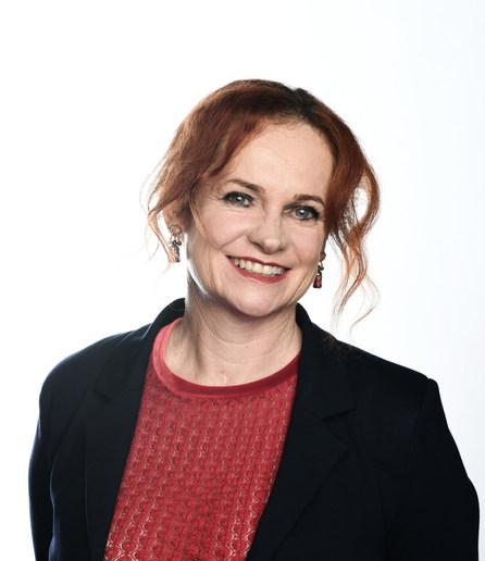 Helen Pitt - Journalist