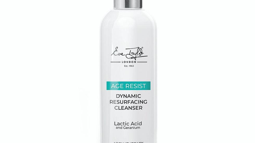 Eve Taylor Age Resist Dynamic Resurfacing Cleanser (180ml)