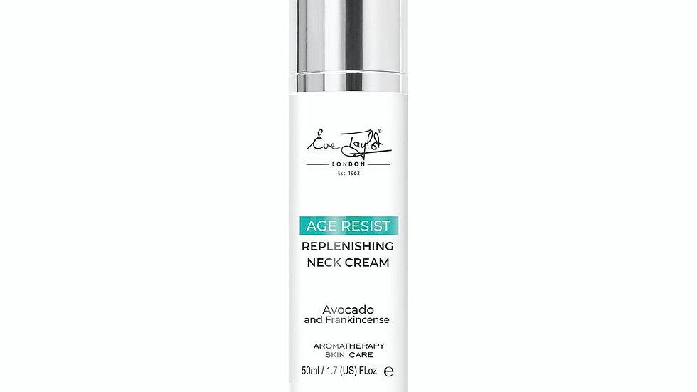 Eve Taylor Age Resist Replenishing Neck Cream (50ml)