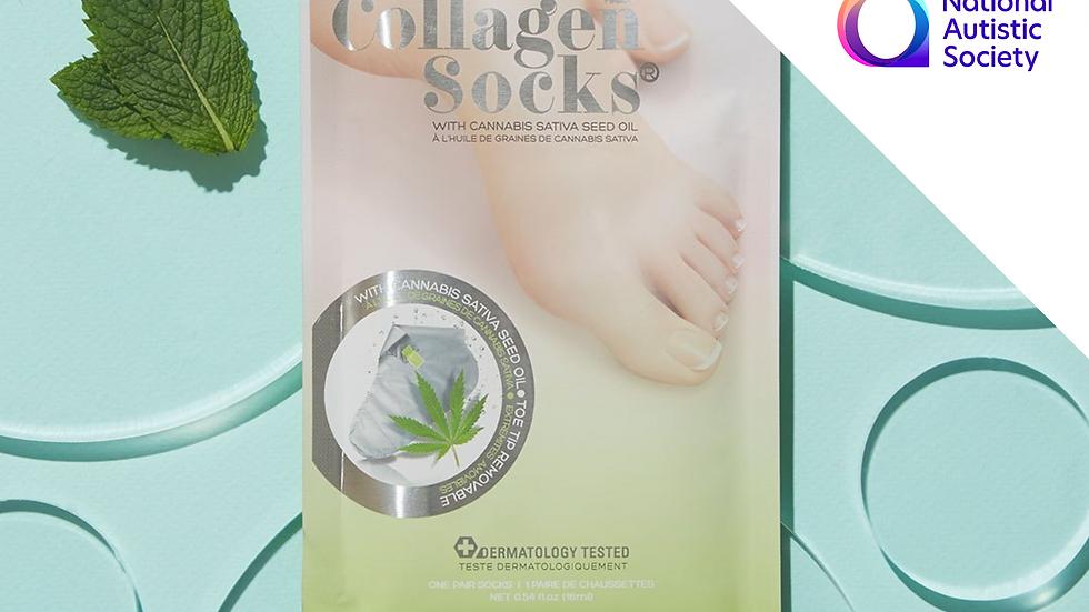Collagen Socks