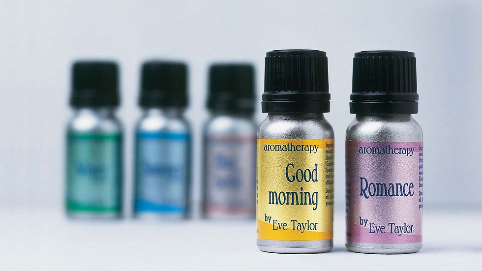 Eve Taylor Diffuser Blends (10ml)