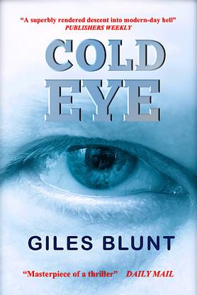 Cold Eye