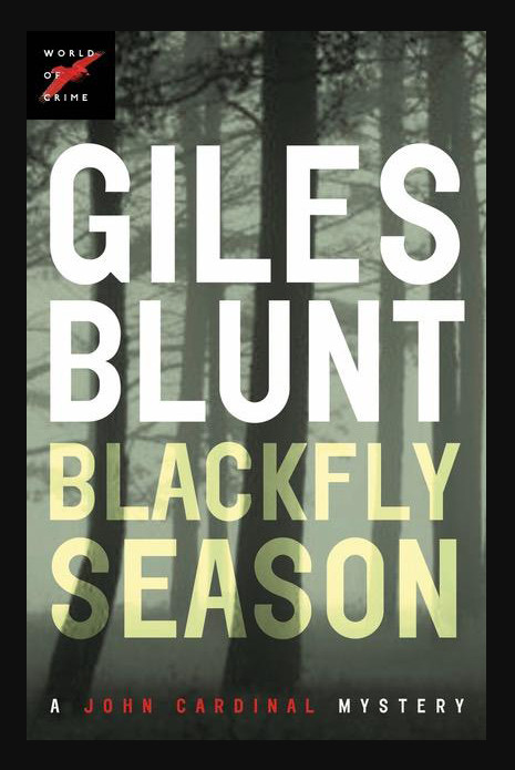Blackfly Season