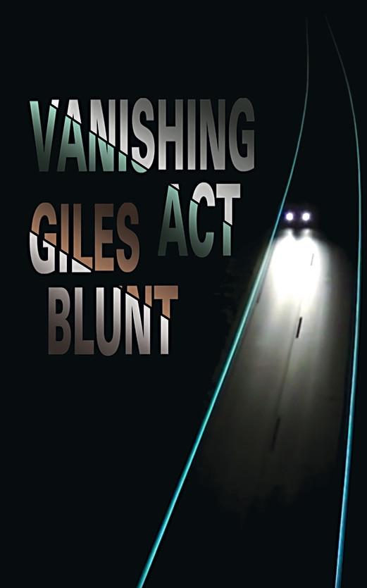 Vanishing Act