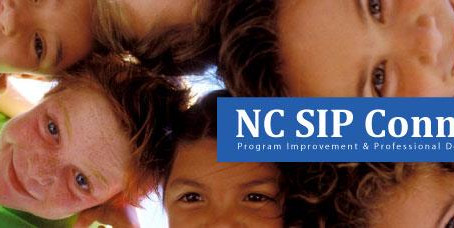 NC SIP Connect - Winter 2020 Spotlight on Burke County Schools Demonstration Site