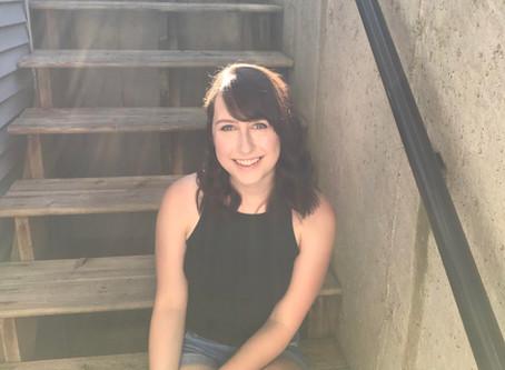 Spotlight: Laura Ristock